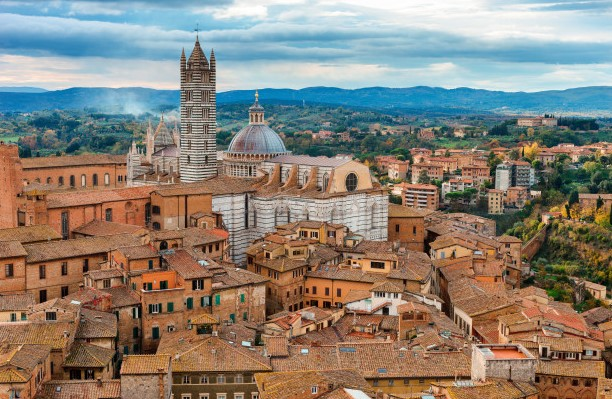 Discovering the actual Wonderful Tuscan Town associated with Siena