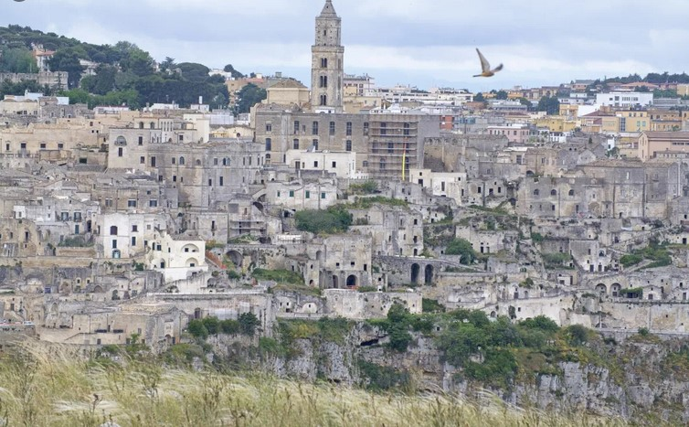 Unlocking the actual Secrets and techniques associated with Basilicata