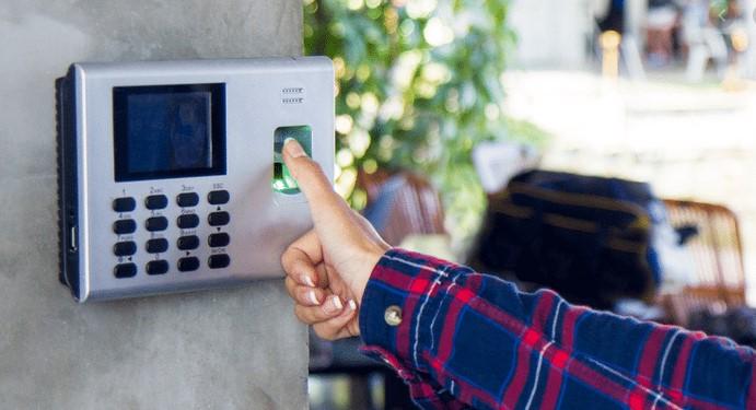 An ideal Manual For the Biometrics Registration Procedure