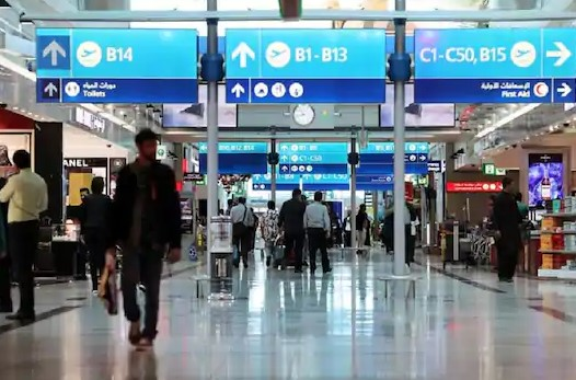 Dubai Airport terminal in order to Set up Area Technologies