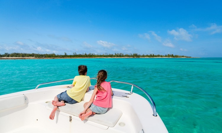 Avoid Seasickness with an Just offshore Angling Holiday