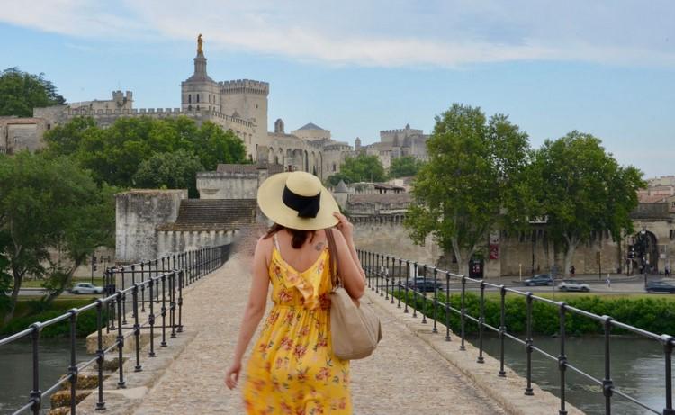 Journey Via Portugal in order to Avignon