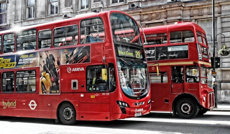 Understand the benefits of Availing Open public Transport Providers