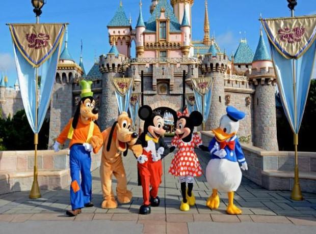 Exactly how Do Walt Disney's Administration Design Form Disney Businesses