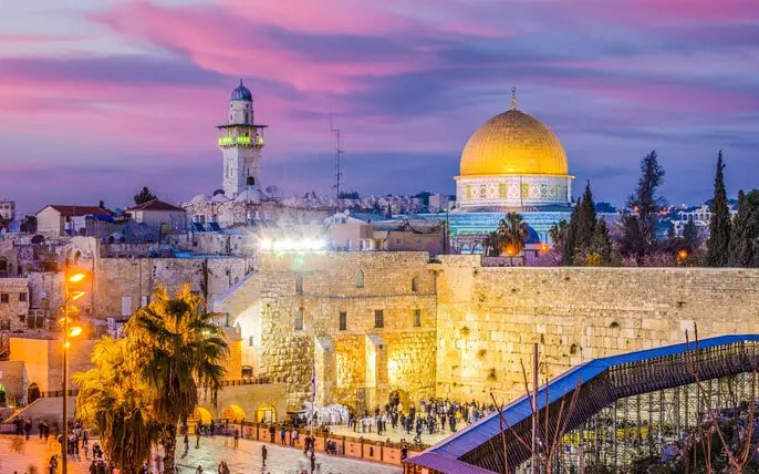 Must-See Attractions within Israel