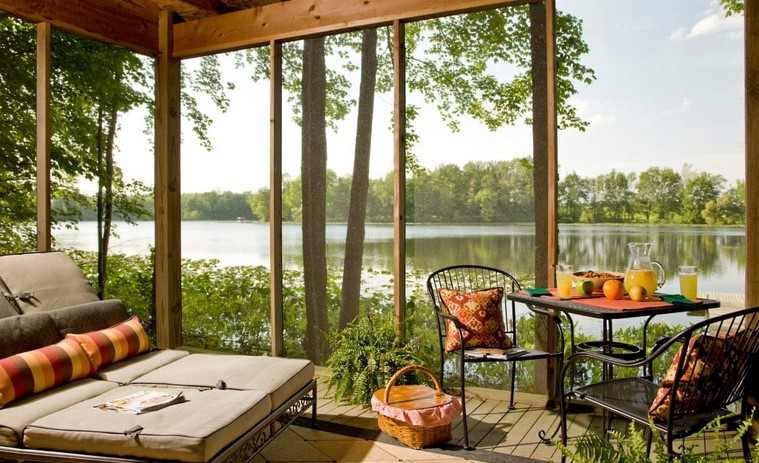 The very best Websites with regard to Weekend break Escapes within The state of michigan