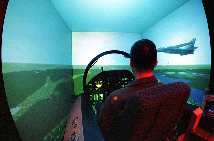 Trip Simulation Instruction with regard to Actual Pilots