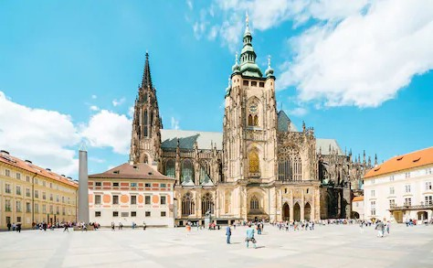 Best Items to Observe as well as Perform within Stunning Prague