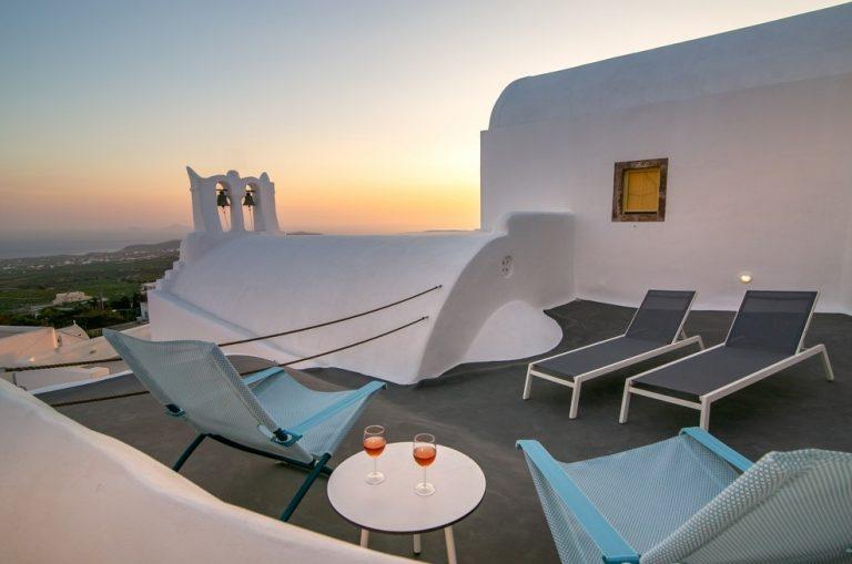 Pyrgos Village – Santorini's Hidden Gem