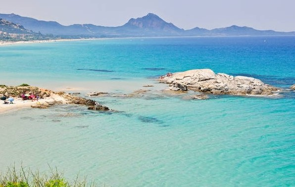 Sporty Sardinia — Vacations with regard to Lively Vacationers!