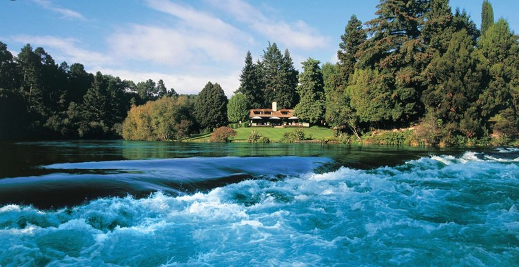 River Taupo Lodges as well as Brand new Zealand Wine beverages