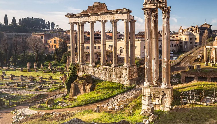 Ancient rome — Each Intimate as well as Loved ones Pleasant