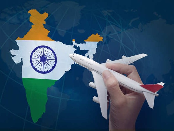 May India's National infrastructure Assistance the Flourishing Aviation Business?