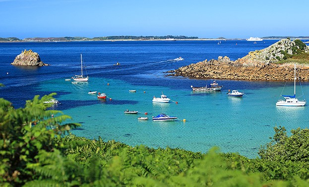 Scilly Isles Lodging — Discover the wonder as well as Tranquility from the Isles associated with Sicily