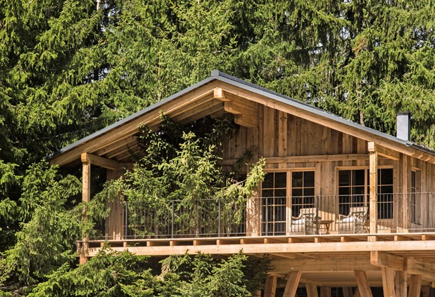 Leasing the Crafted Chalet — Your own Frequently asked questions Clarified