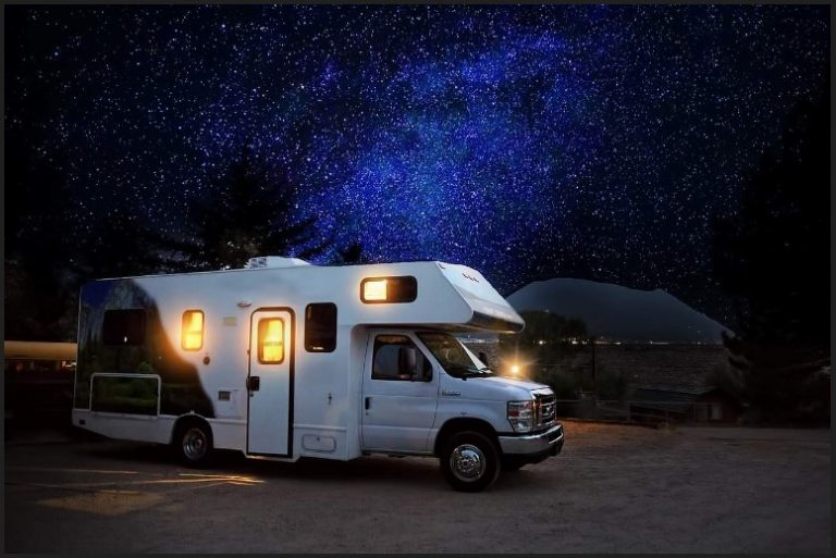 Owning Your First RV – What Do You Need To Know?