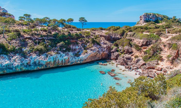 Majorca Seashores — Best 5